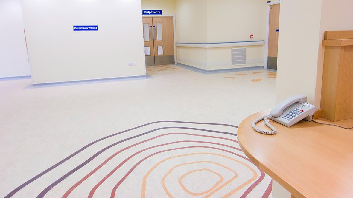 Frome Community Hospital UK