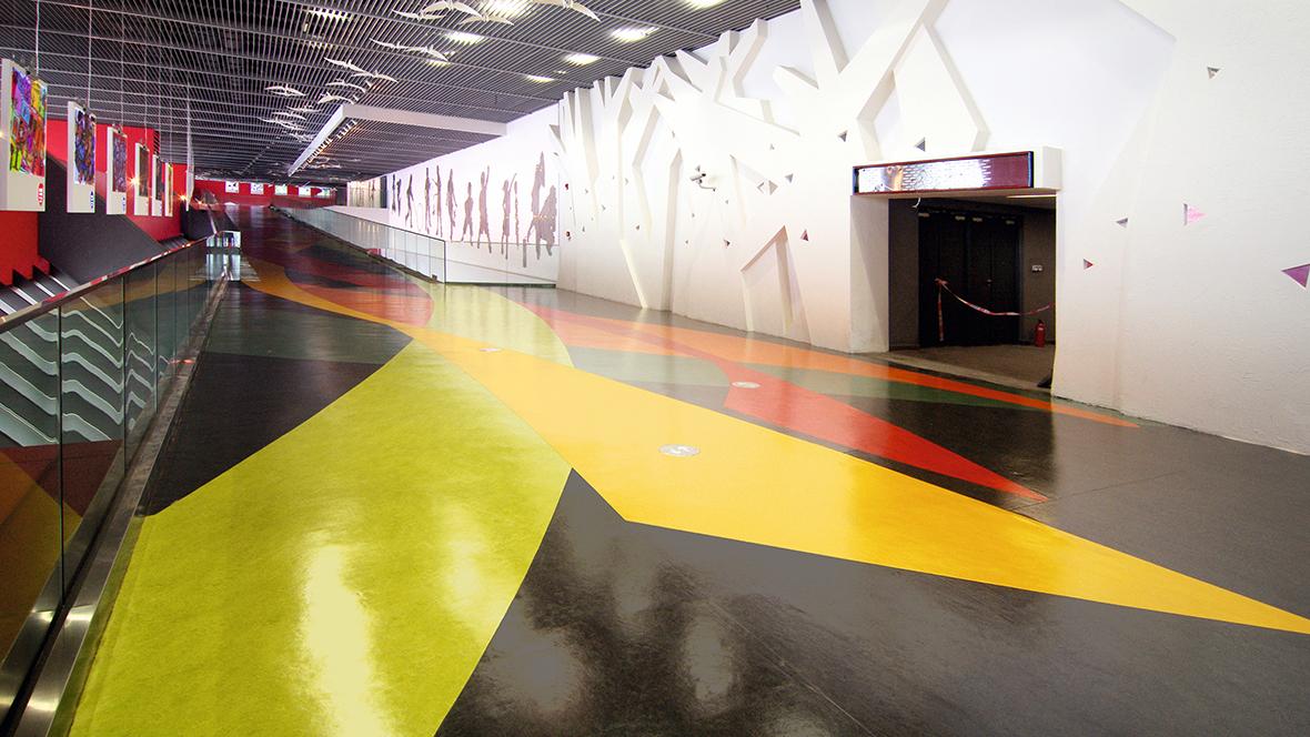 China Pavilion world exhibition