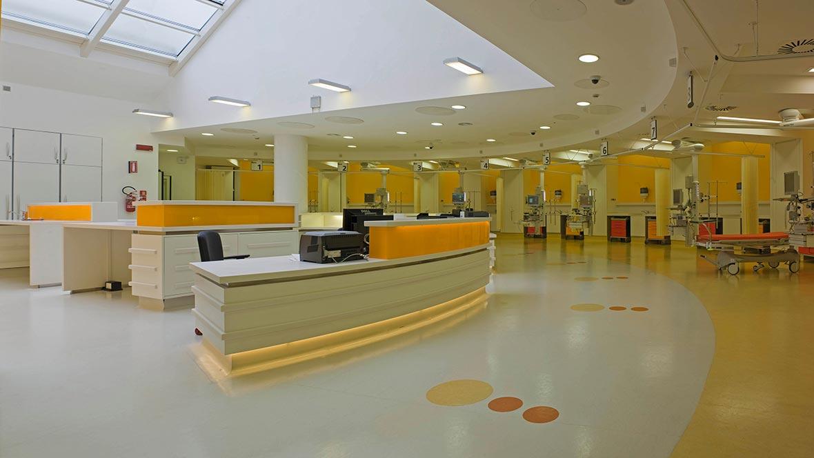 Pronto Soccorso Hospital