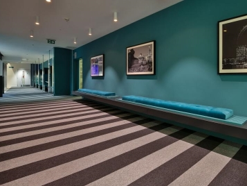 Flooring for Student Accommodation