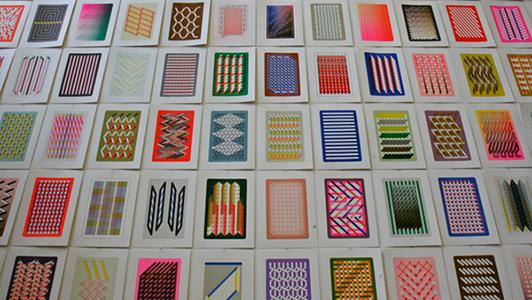 Sigrid Calon designs