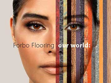 Forbo Flooring Our world