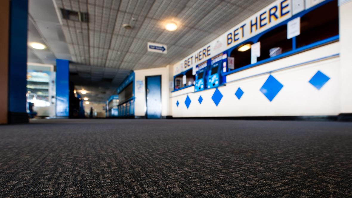 Belle View Greyhound Stadium