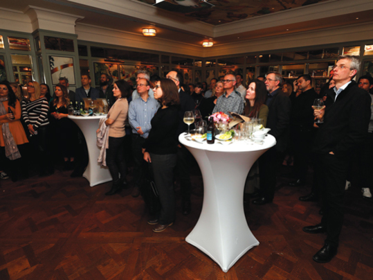 Forbo Ivy Event 2019