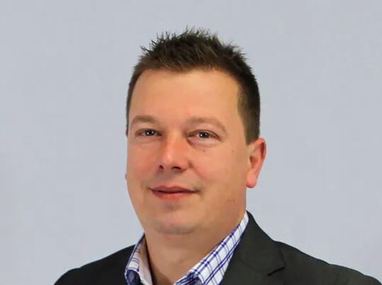 Erik Schutte