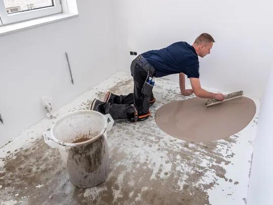 Revêtement de sol pose et entretien | Forbo Flooring Systems