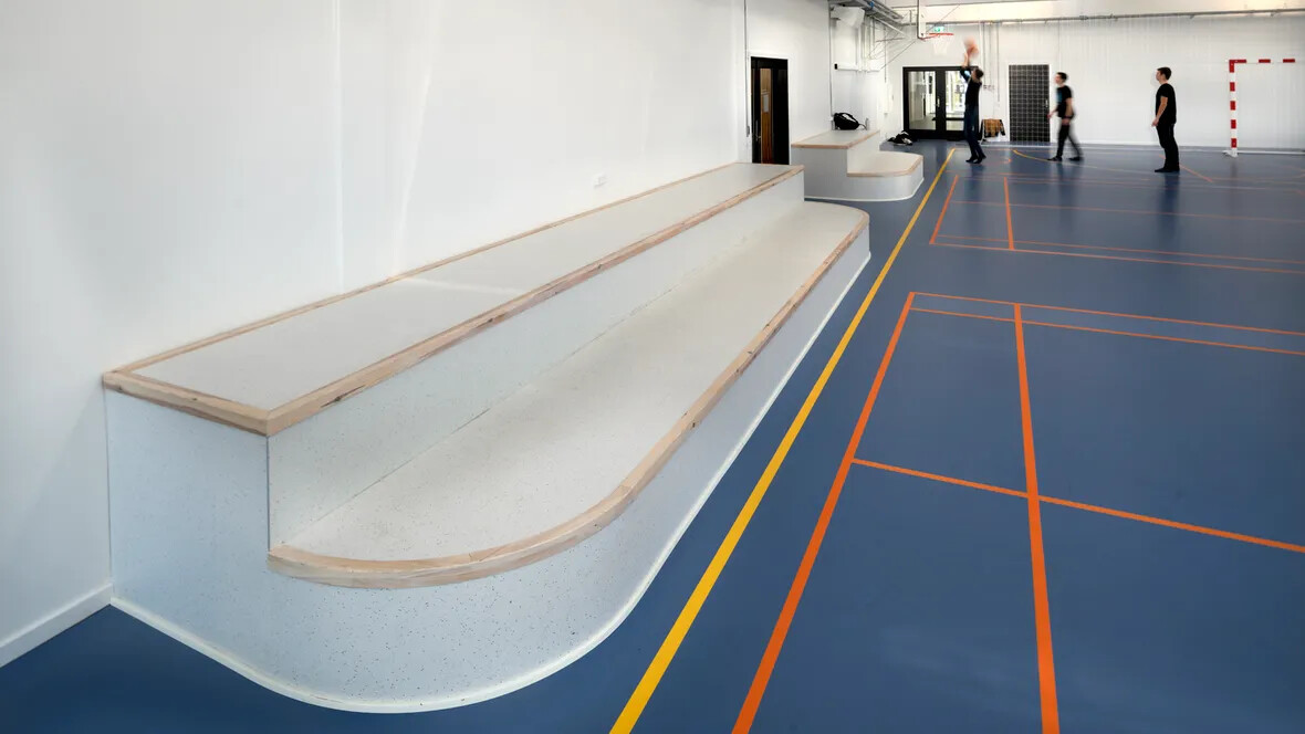Revêtements de sol professionnel PVC | Forbo Flooring Systems