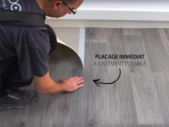 Pose Sans Colle Revetement De Sol Forbo Flooring Systems