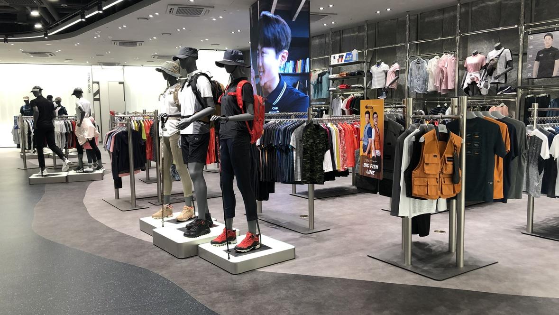 K2 Korea - Korea