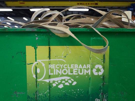 Assendelft Recycling, Foto: Matthias Groppe