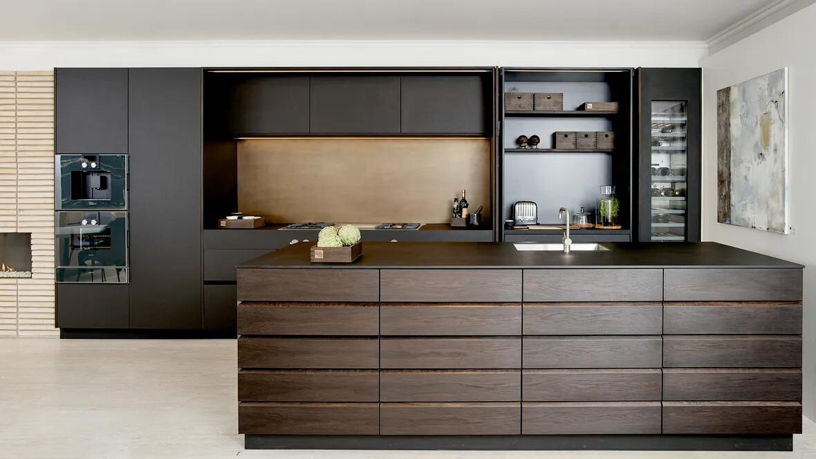 Revêtement de sol, Cuisine logement social   Forbo Flooring Systems