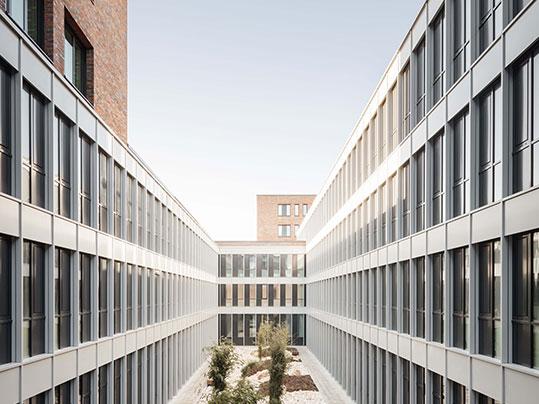 Tag der Architektur, Hannover, Foto: Marcus Bredt, Quelle: aknds.de
