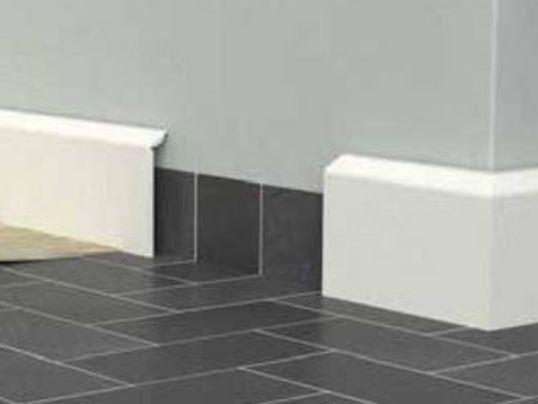 Plinthes pour revêtement de sol PVC professionnel | Forbo Flooring Systems