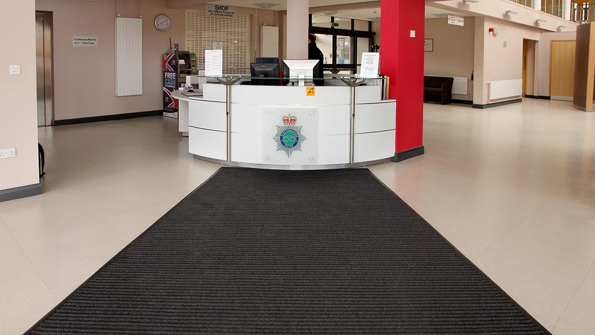 Staffordshire Police HQ
