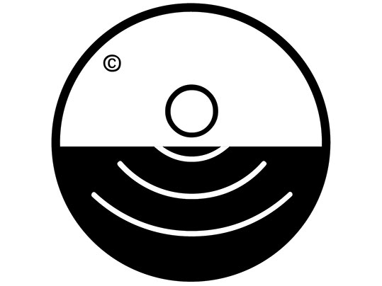 Sound reduction logo