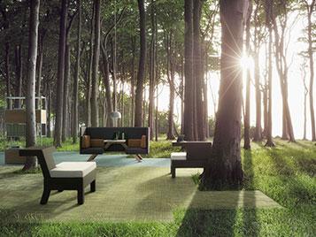 Tessera Forest