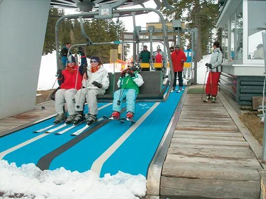 0605H TR Ski