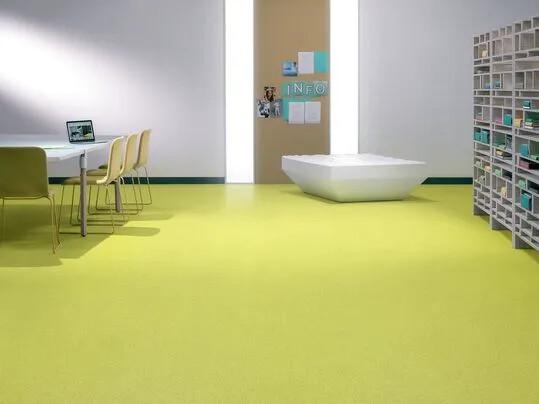 Revêtement de sol PVC homogène Sphera | Forbo Flooring Systems