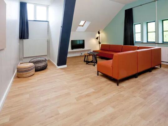 Revêtement de sol PVC acoustique habitat | Forbo Flooring Systems