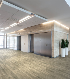 Sols pour parties communes   Forbo Flooring Systems