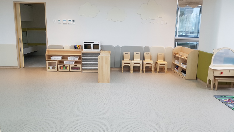 Greencross Childcare center - Korea