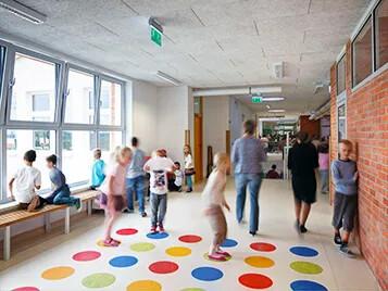 Szkola Podstawowa Primary School