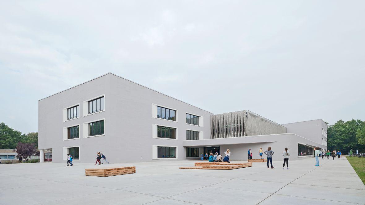 Hessenwaldschule Weiterstadt