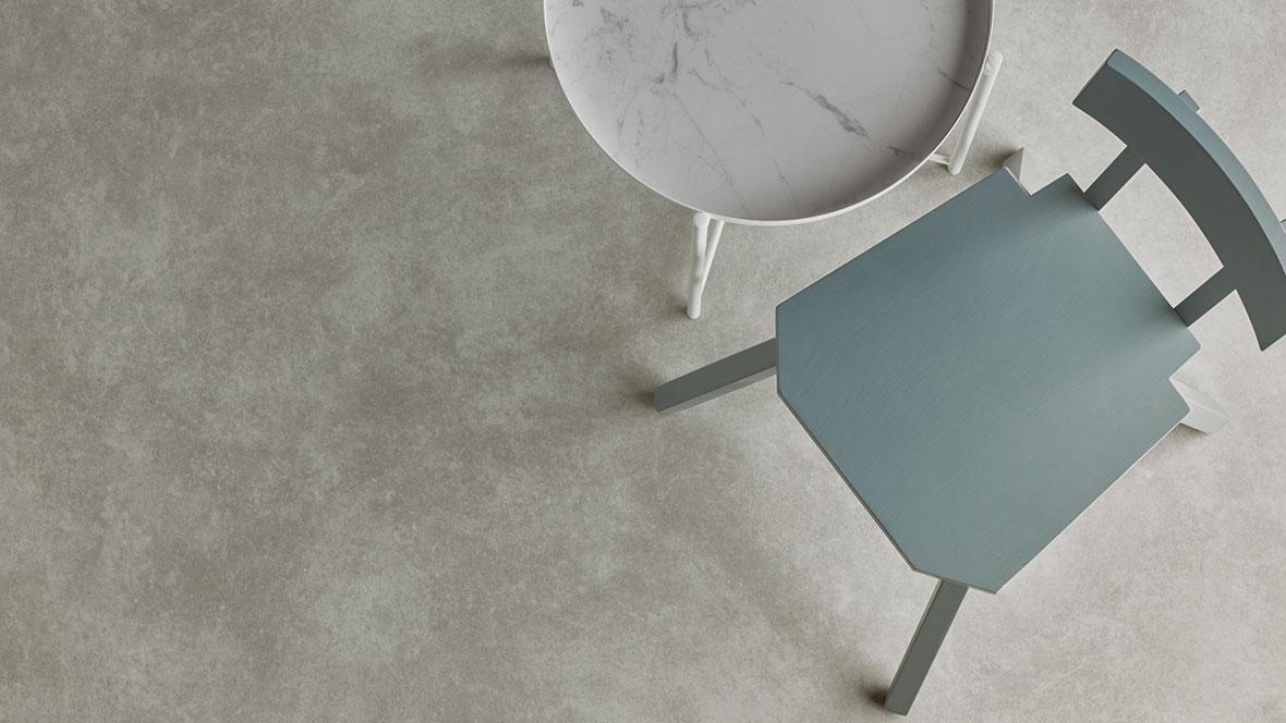 Revêtement de sol PVC imitant béton Eternal | Forbo Flooring Systems