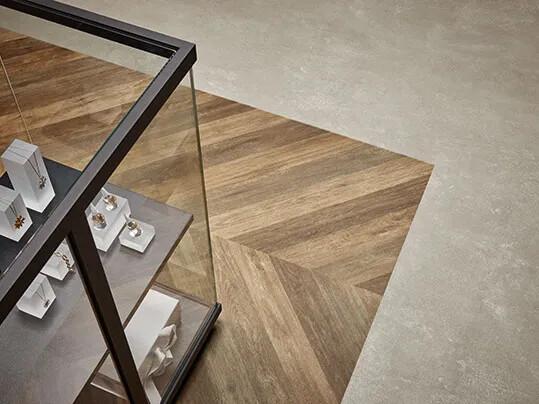 Revêtement de sol PVC compact en rouleau Eternal | Forbo Flooring Systems