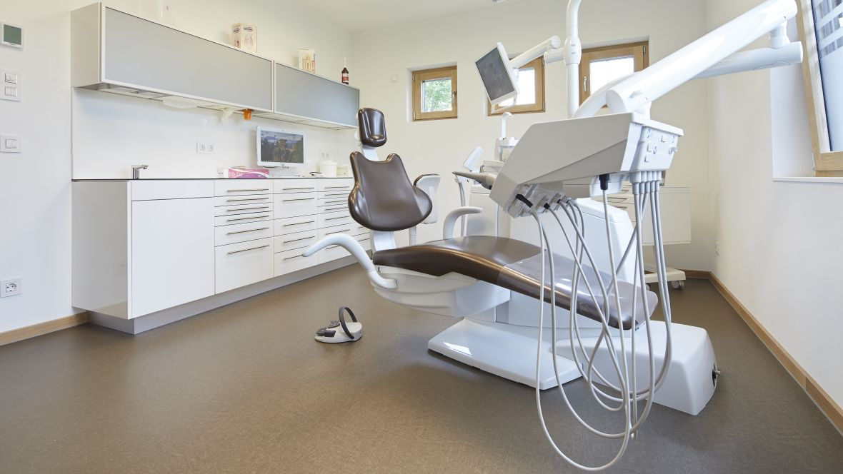 Dental practice Baartz-Thiemann Ascheberg. Fotograf Matthias Groppe Paderborn. Eternal 13762