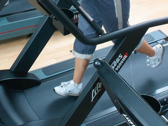 0392H TR Fitness