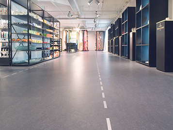 Retail und Ladenbau