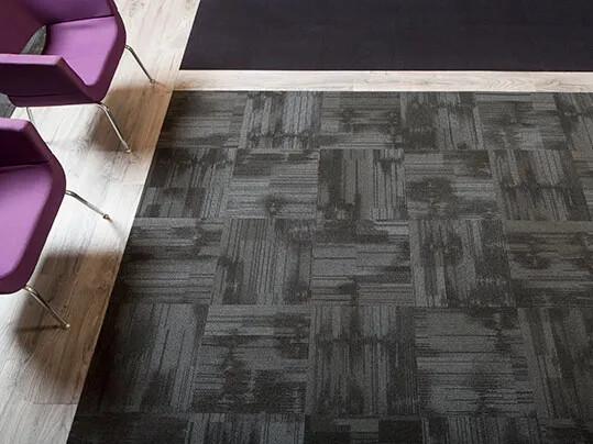 Tessera floor