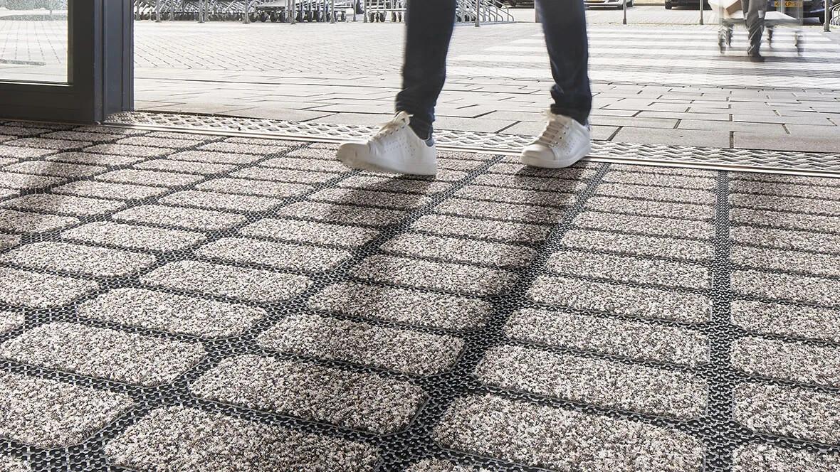 Fast Flooring Schoonloopsysteem