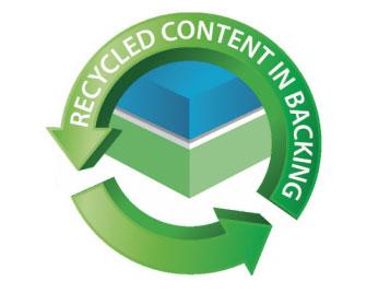 Recyclinganteil Eternal