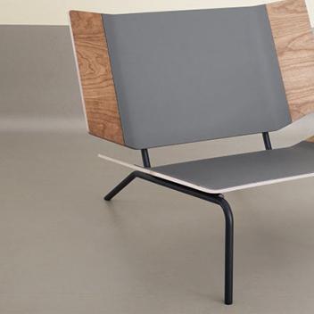 Marmoleum Furniture