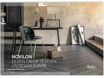 BE Novilon brochure