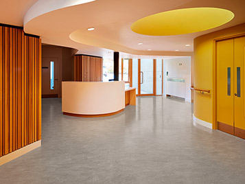 The Bon Secours Care Village Expansion Project - Ireland