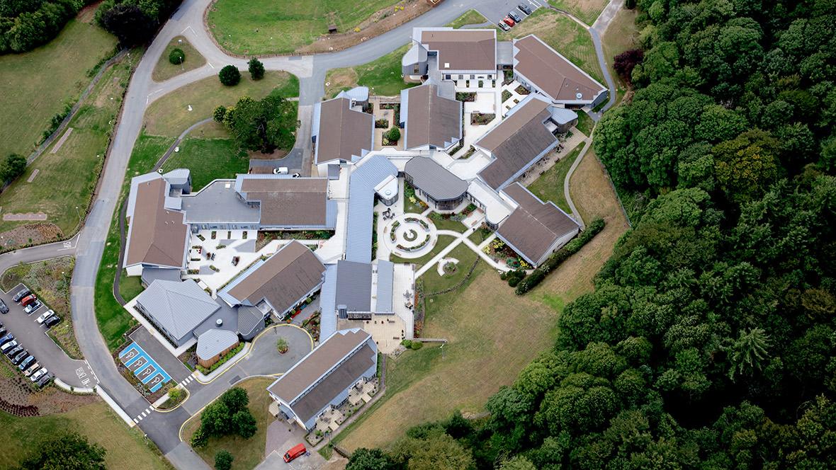 The Bon Secours Care Village Expansion Project - Ireland