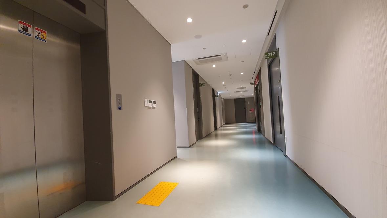 CHA Bundang Medical Center - Korea