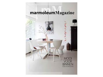 BE Brochure Marmoleum