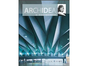 Archidea 60 Cover
