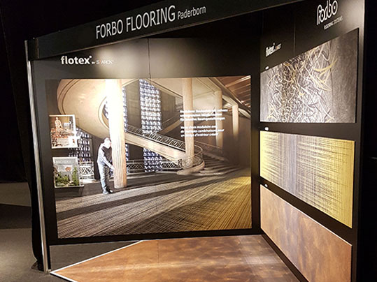 Forbo Architect@work
