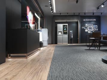 LG Store München