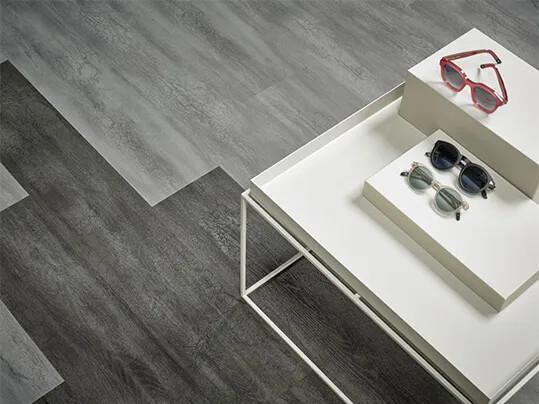 Revêtement de sol dalles et lames vinyles LVT | Forbo Flooring Systems