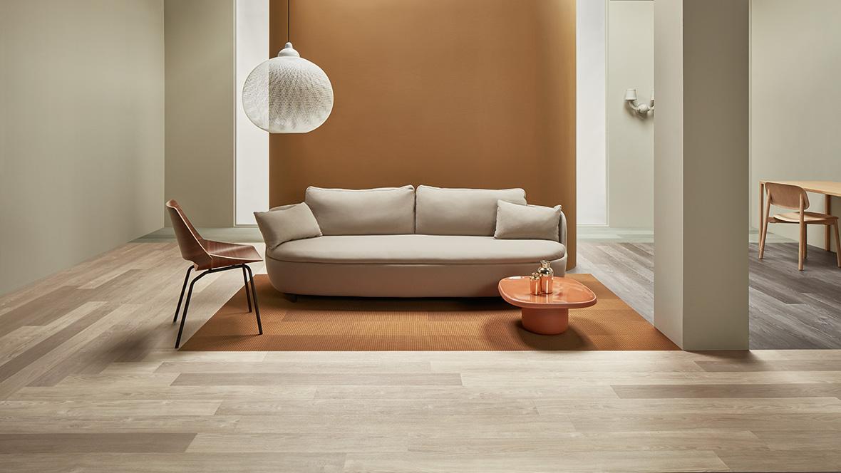 Revêtement de sol LVT lames et dalles Allura | Forbo Flooring Systems