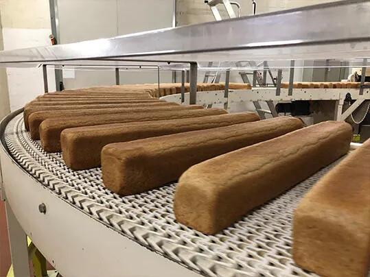 barilla bread