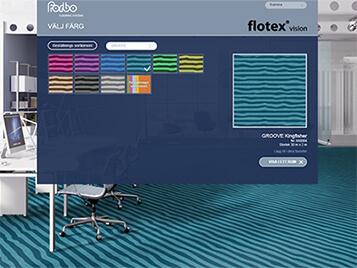Forbo Flotex Vision
