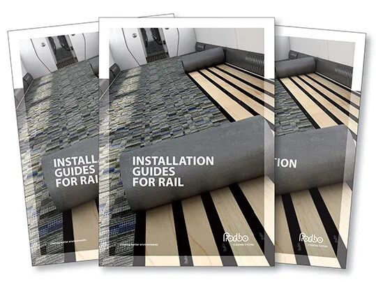 Installtion Guide Brochure Cover Image