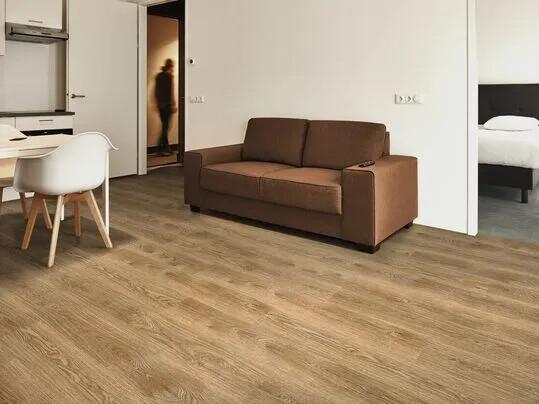 Revêtement de sol LVT lame pose non collée | Forbo Flooring Systems